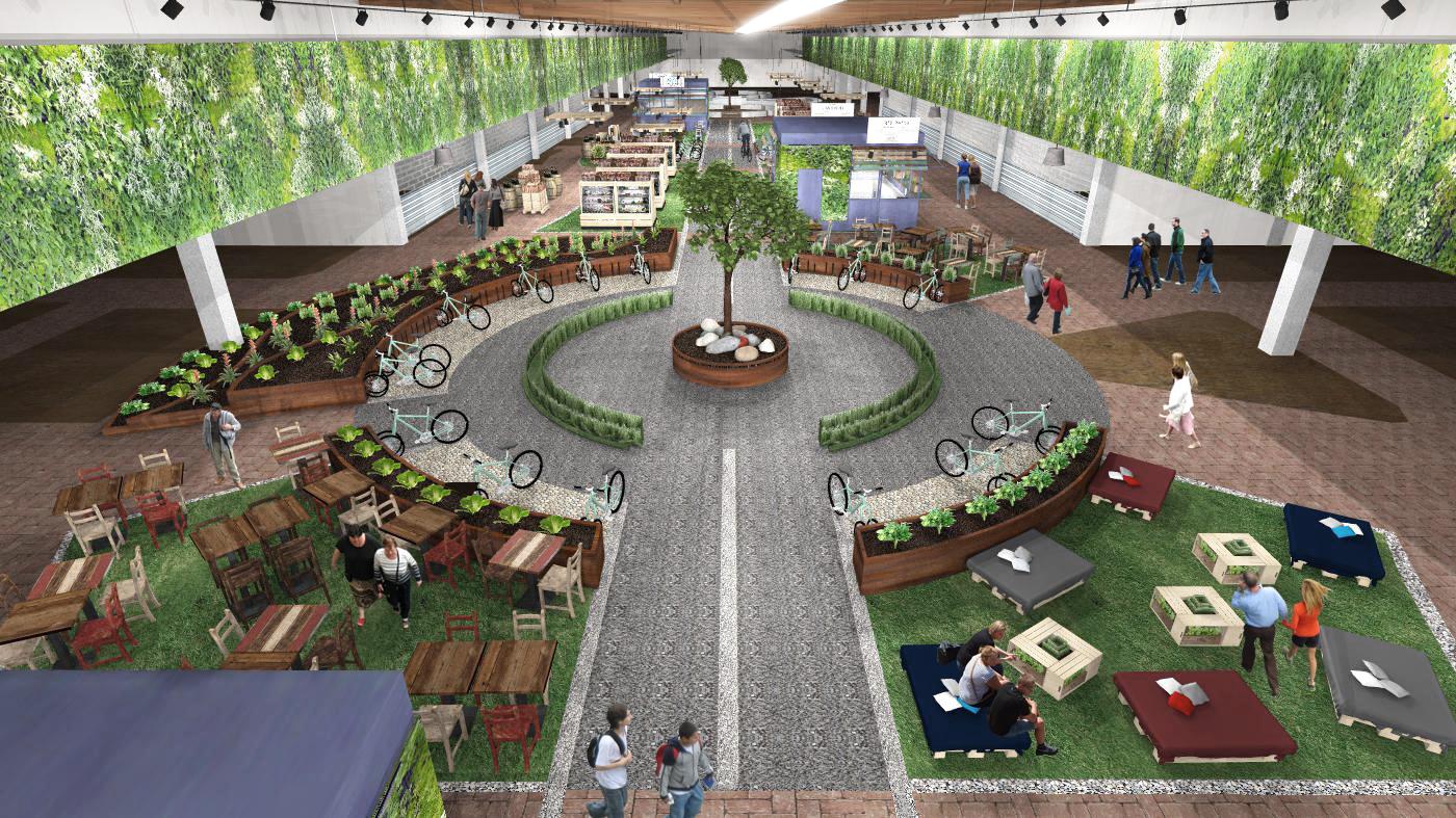 Fico Eataly, le premier parc d'attractions dédié à la gastronomie ouvre le 15 novembre à Bologne