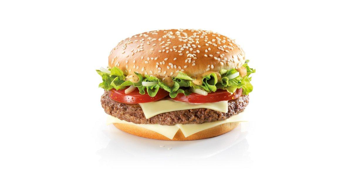 Le Big Tasty revient dès le 2 janvier chez McDonald's