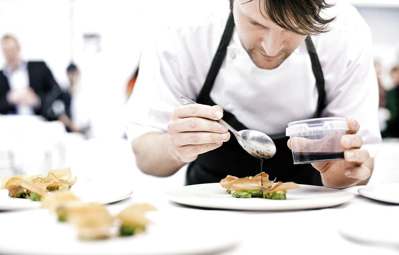 CONCOURS : 3 DVD du film Noma, l'histoire du meilleur restaurant du monde et de son chef René Redzepi