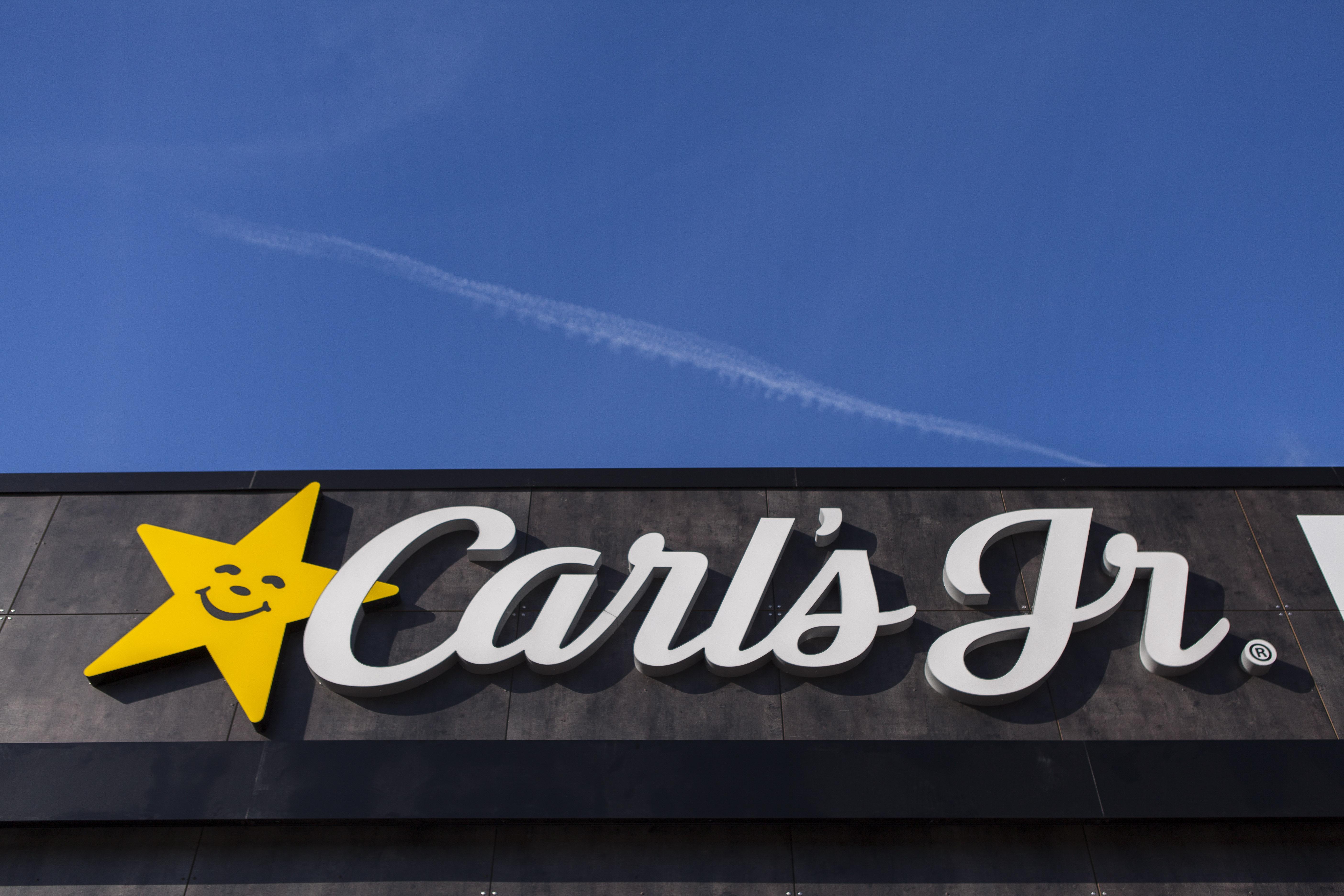 Carl's Jr. ouvre en France, des burgers au goût de la Californie