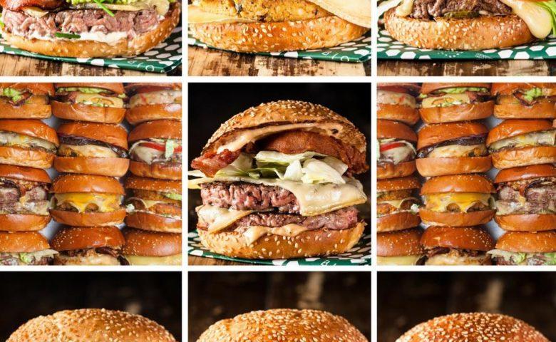 Le Chicken Burger fait son comeback chez Bio Burger
