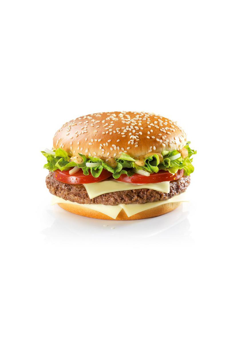 La Big Tasty Party est de retour chez McDonald's avec 4 burgers