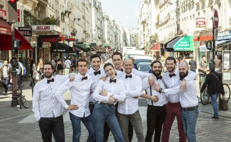Le Festival du Faubourg, 7 restaurants & bars à cocktails créent l'évènement