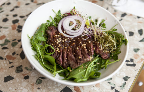 FOOD INSIDER : Nanashi, le meilleur bento de Paris