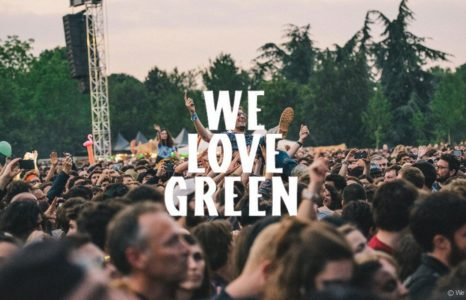 TOP : Les 10 spots food à faire sur We Love Green