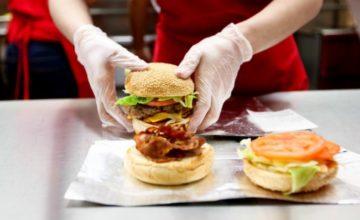 Five Guys lance le petit-déjeuner à Gare du Nord