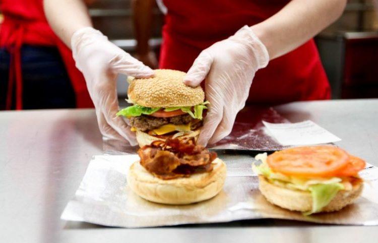 Five Guys devrait ouvrir un restaurant à Nantes