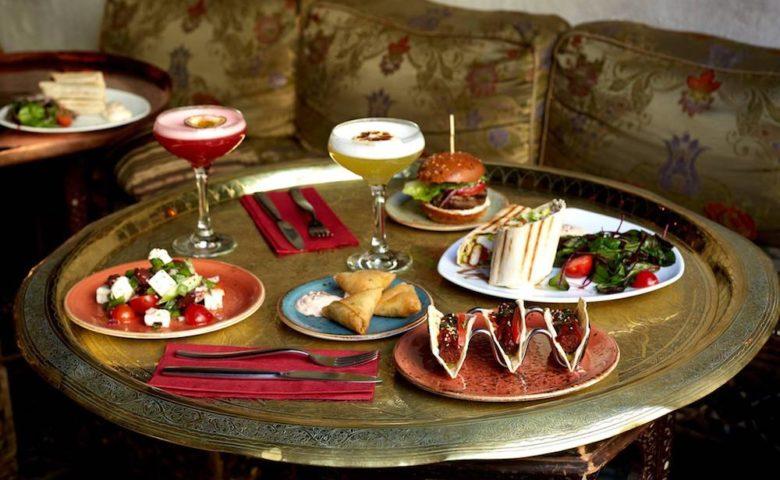 Momo, le restaurant Marocain de Londres aux 1001 souvenirs !