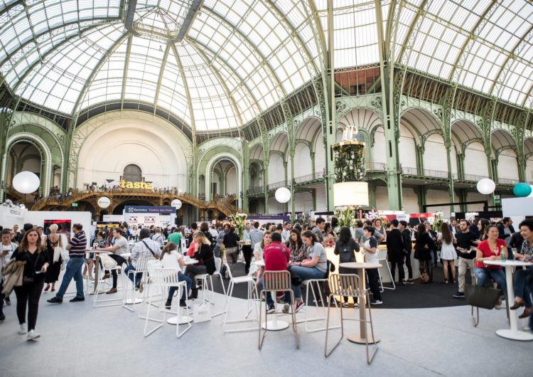 Taste of Paris 2018, le festival gastronomique à Paris