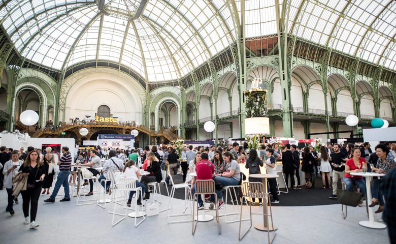 Taste of Paris 2018, le festival gastronomique à Paris