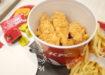 KFC lance son chicken végétarien pour 2019