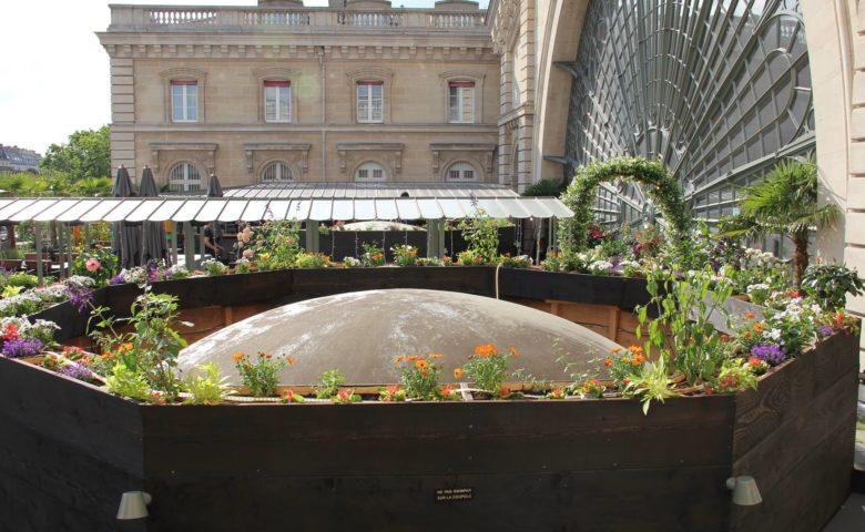 Le Perchoir Gare de l'est a réouvert ses portes