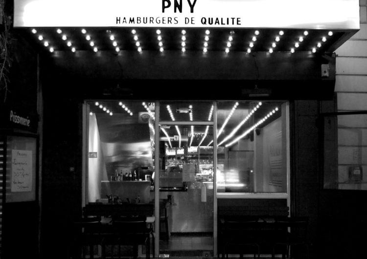 Hommage au 50 ans du Big Mac chez PNY