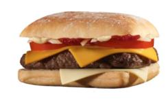 McDonald's relance le 280 sauce au poivre