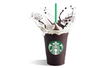 Starbucks lance un Frappucino au cheesecake