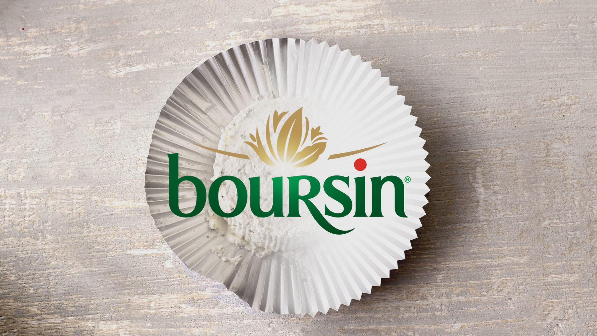 fa51c2050eb5d Le Boursin Maple Bourbon débarque en édition limitée - FASTANDFOOD