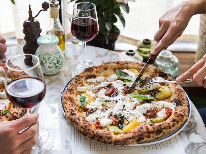 Après Lille, le groupe Big Mamma devrait ouvrir une tratorria italienne à Londres