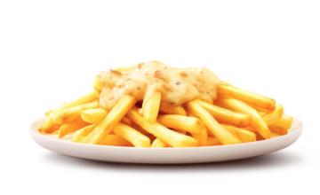McDonald's lance des frites à la sauce carbonora